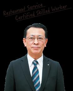 花田 昌寿先生