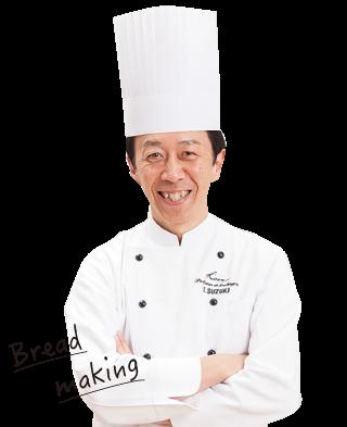 鈴木 成仁先生