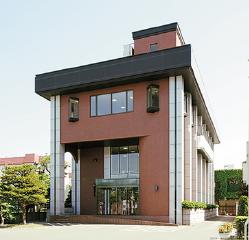 南部記念図書館(1983年)