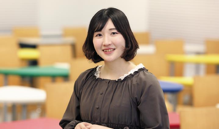 山田  桃子さん